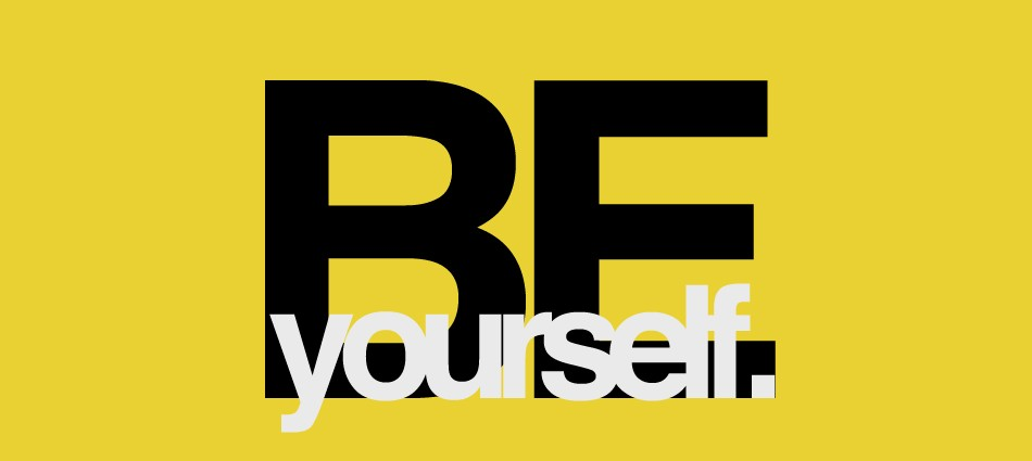 Be-Yourself..