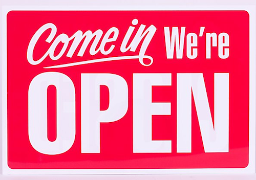 Business-Open-Sign