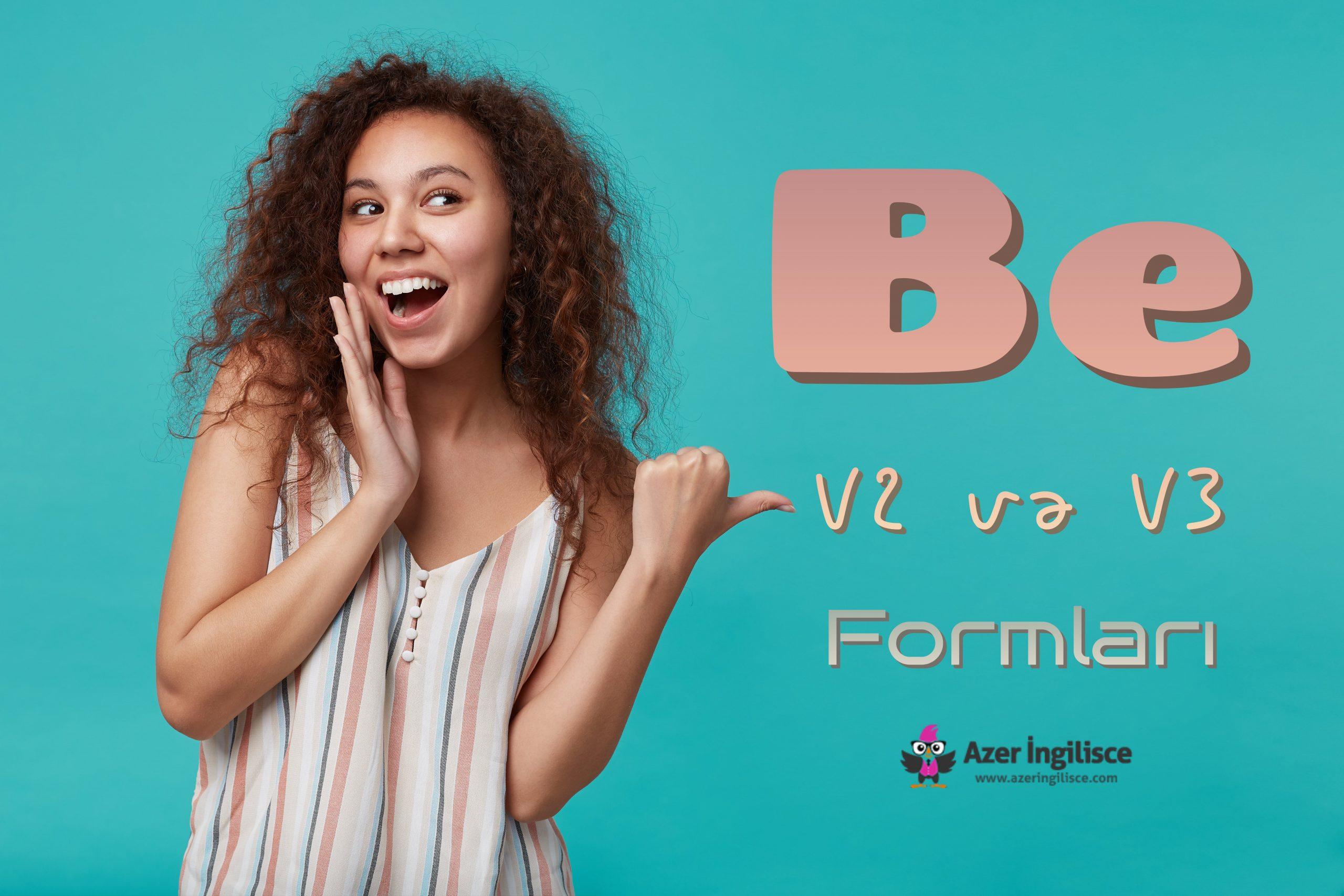 be felinin v2 və v3 formları
